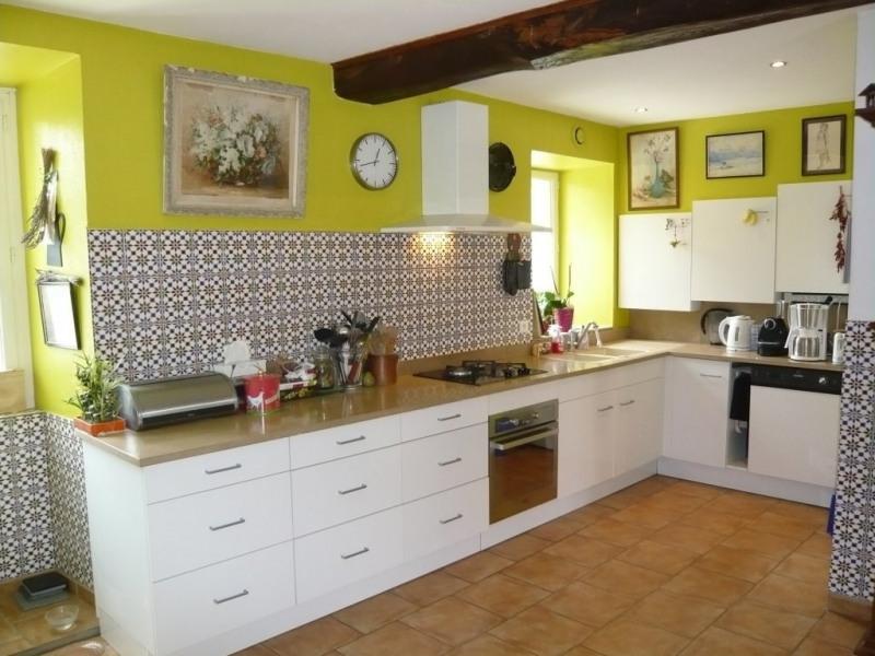 Sale house / villa Bouvesse quirieu 249000€ - Picture 2