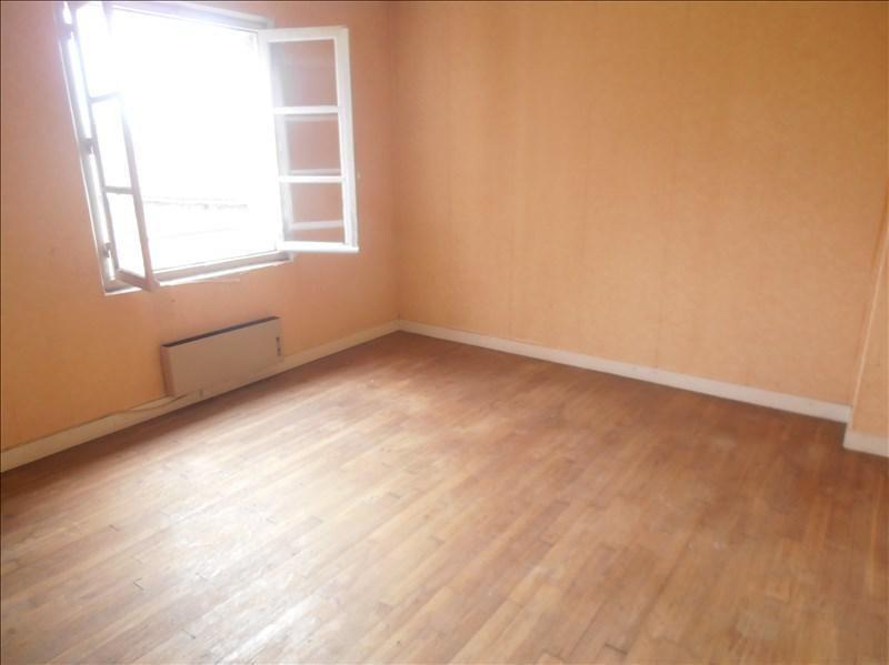Sale house / villa Le gond pontouvre 54500€ - Picture 9