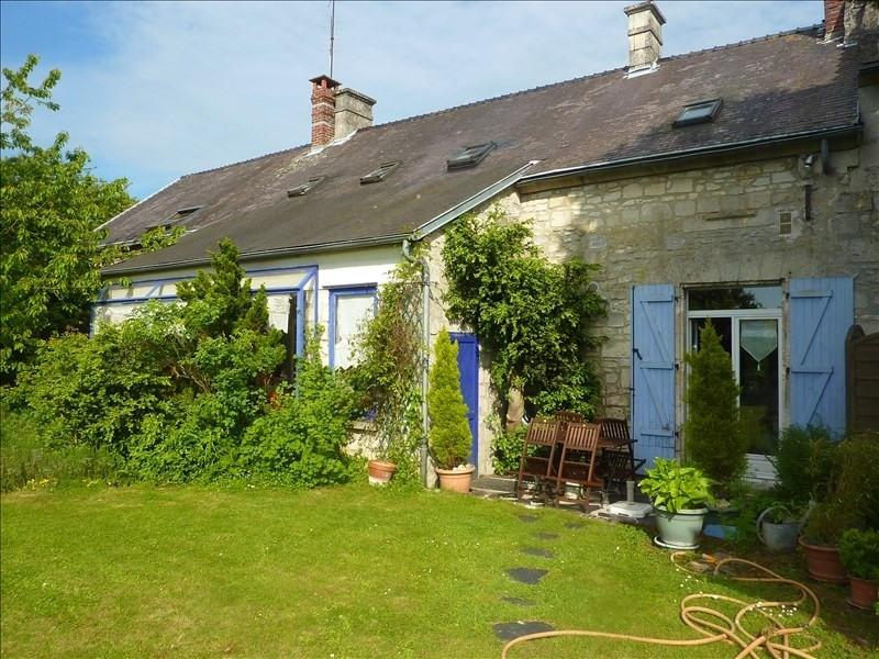 Sale house / villa Villers cotterets 332000€ - Picture 1