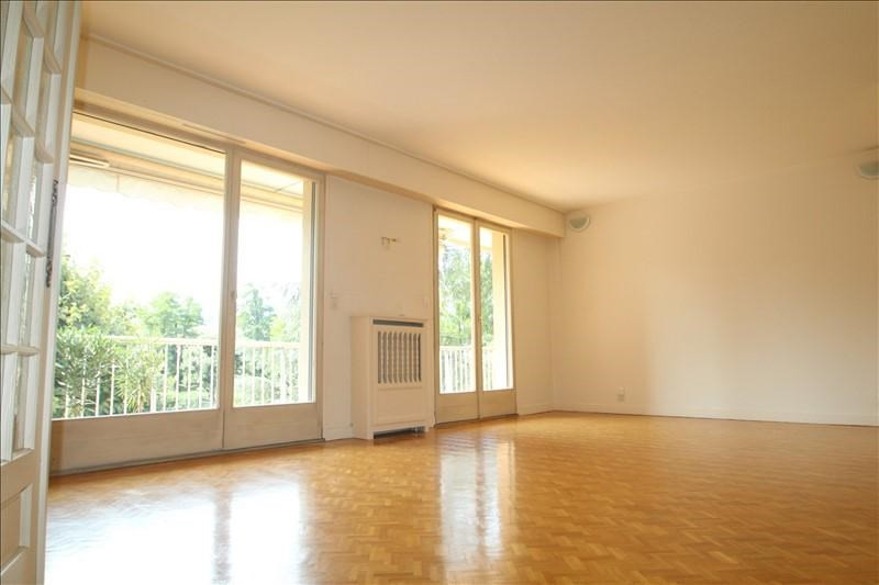 Vente appartement Chambery 219 000€ - Photo 1
