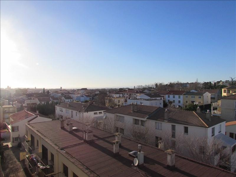 Sale apartment Beziers 65 000€ - Picture 8
