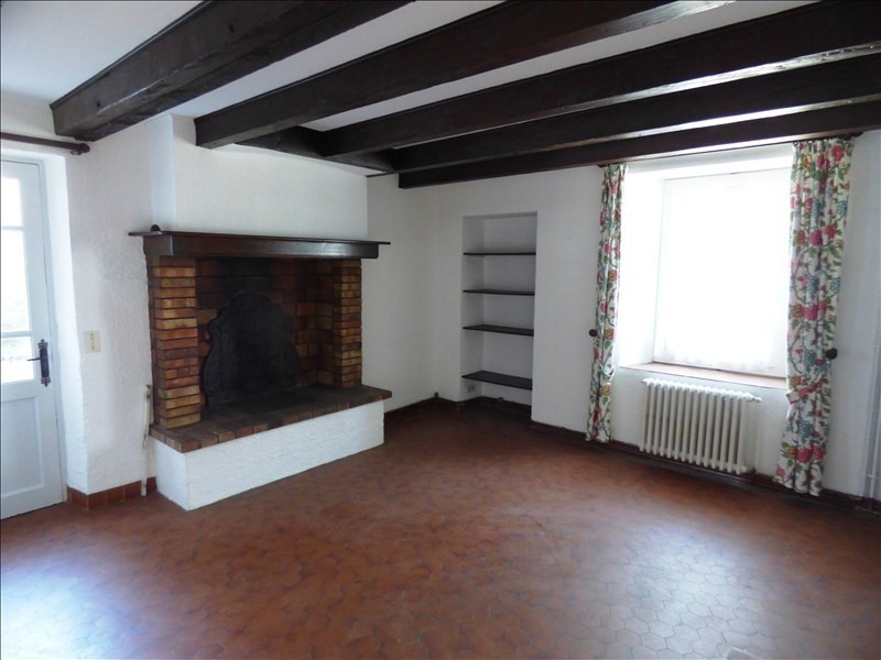 Rental house / villa Mazamet 560€ CC - Picture 1