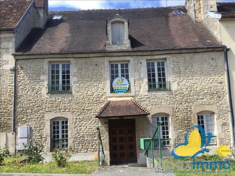 Sale house / villa Falaise 151400€ - Picture 1