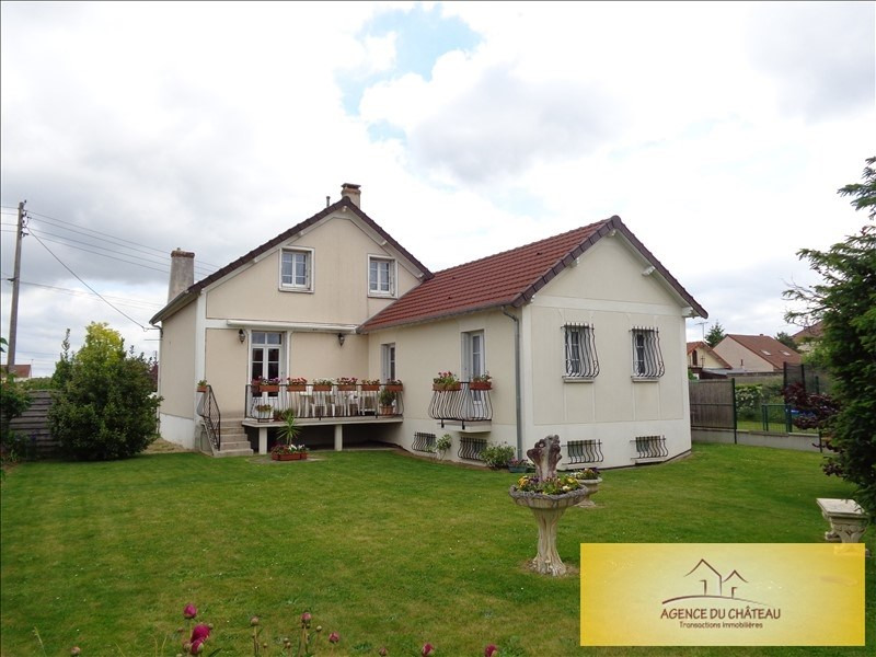 Vendita casa Rosny sur seine 308000€ - Fotografia 2
