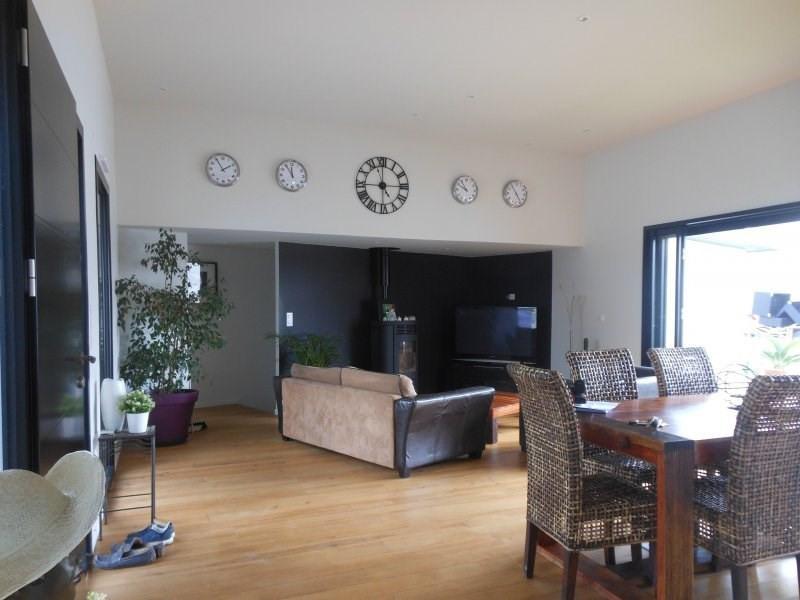 Deluxe sale house / villa Labenne 679250€ - Picture 1