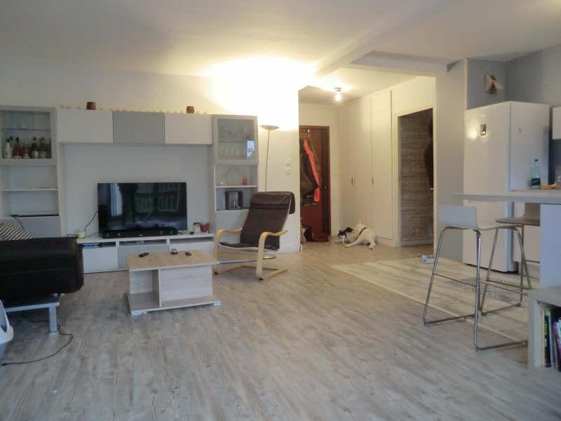 Sale apartment Coye la foret 215000€ - Picture 4