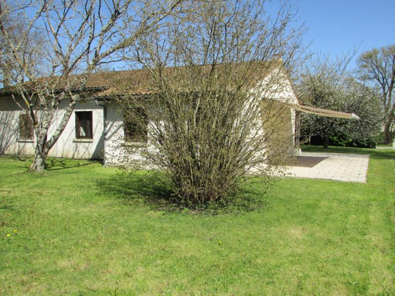 Sale house / villa Verdille 107000€ - Picture 12