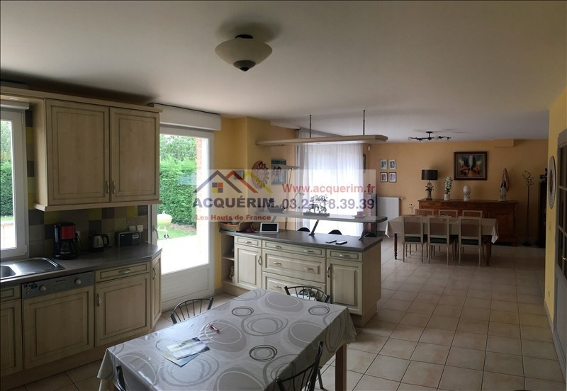 Investment property house / villa Carvin 299 000€ - Picture 6