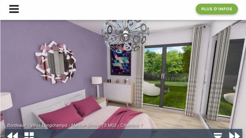 Vente de prestige maison / villa Bordeaux caudéran 663000€ - Photo 6