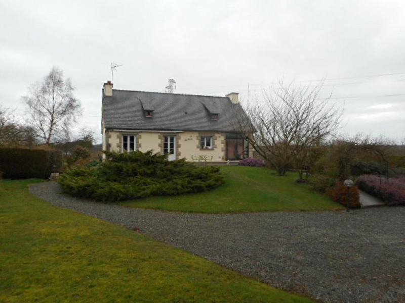 Sale house / villa Saint maudez 231000€ - Picture 2