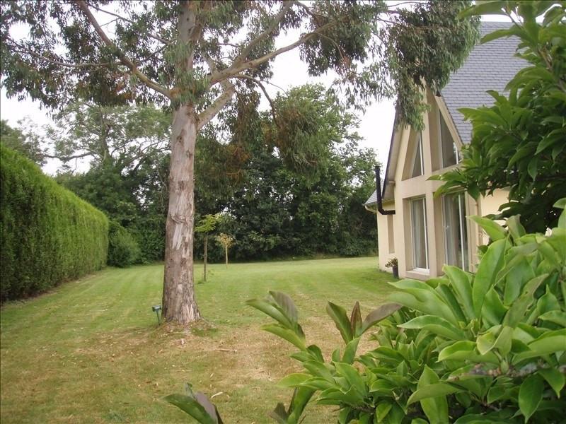 Sale house / villa La riviere st sauveur 483000€ - Picture 2