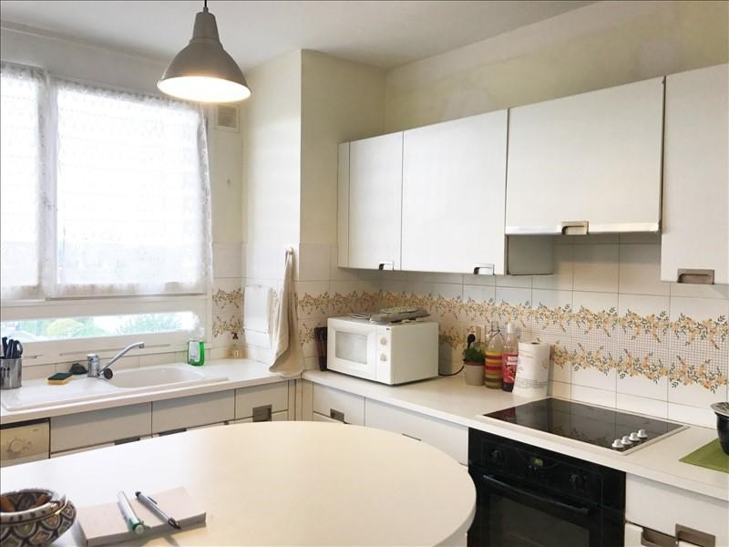 Vente appartement Les clayes sous bois 167000€ - Photo 2