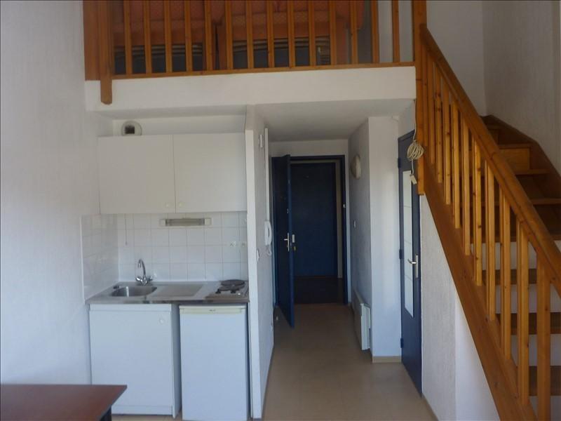 Alquiler  apartamento Marseille 6ème 450€ CC - Fotografía 6