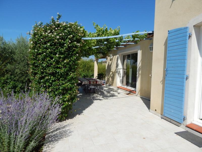 Sale house / villa Saint-antonin-du-var 540750€ - Picture 5