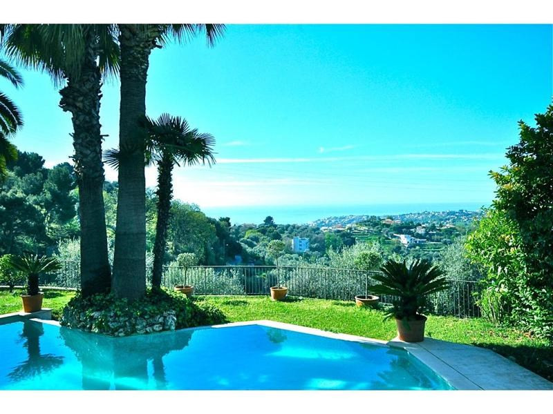 Deluxe sale house / villa Nice 1 790 000€ - Picture 15