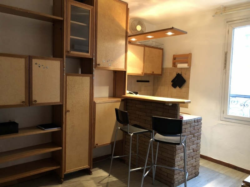 Location appartement Paris 7ème 795€ CC - Photo 1