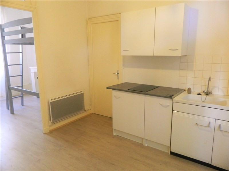 Rental apartment Roanne 290€ CC - Picture 1