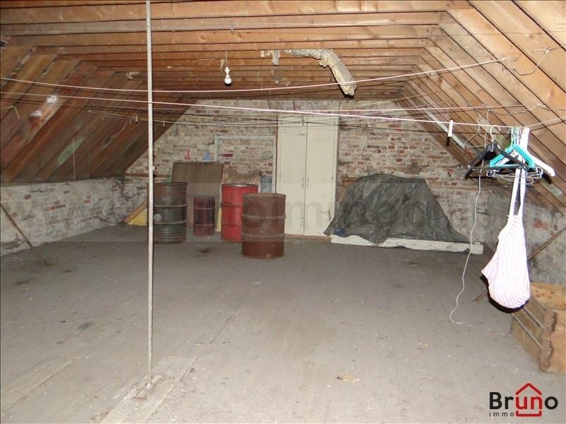 Revenda residencial de prestígio casa Le crotoy 335000€ - Fotografia 12