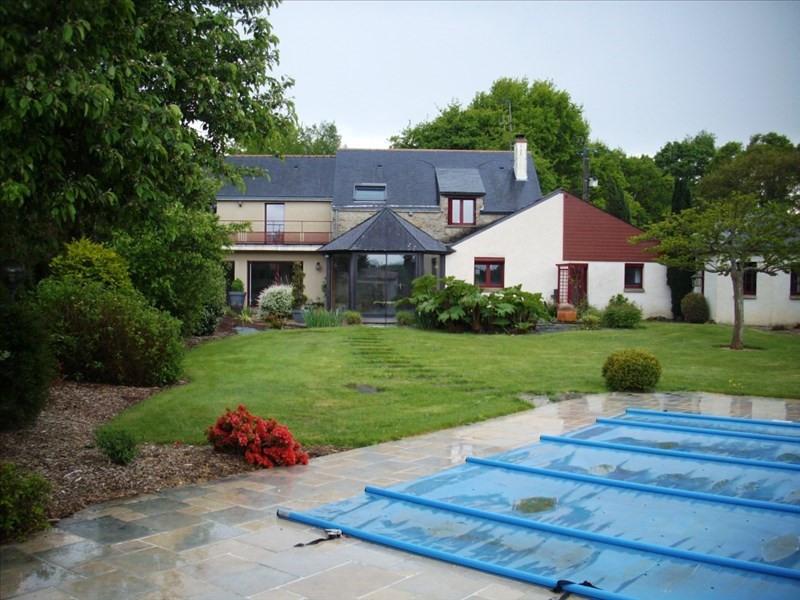 Vente de prestige maison / villa Vigneux de bretagne 595650€ - Photo 1