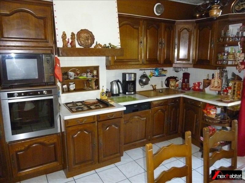 Vente maison / villa Livry gargan 495000€ - Photo 3