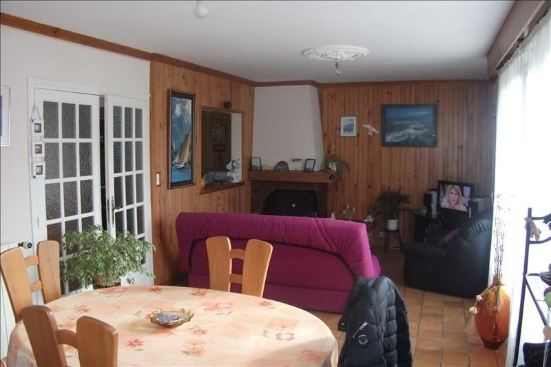 Sale house / villa Esquibien 110250€ - Picture 3