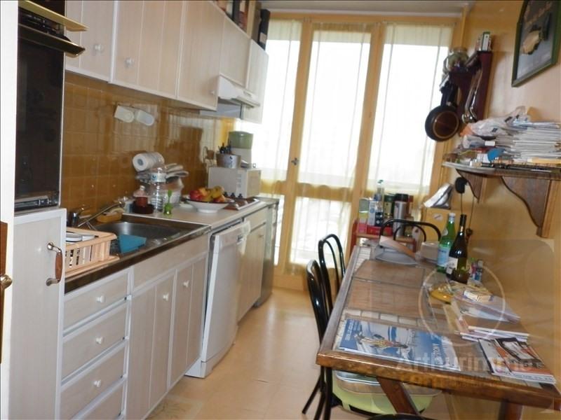 Vente appartement Chelles 199000€ - Photo 2