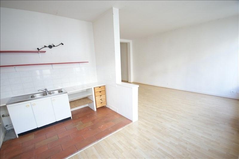 Vente appartement Bordeaux 367500€ - Photo 2