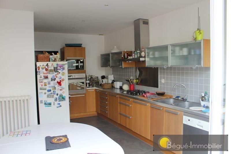 Sale house / villa Leguevin 415000€ - Picture 4