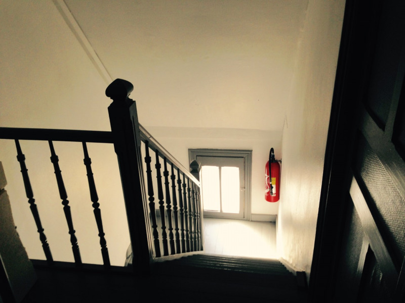 Sale apartment Lille 54 000€ - Picture 1
