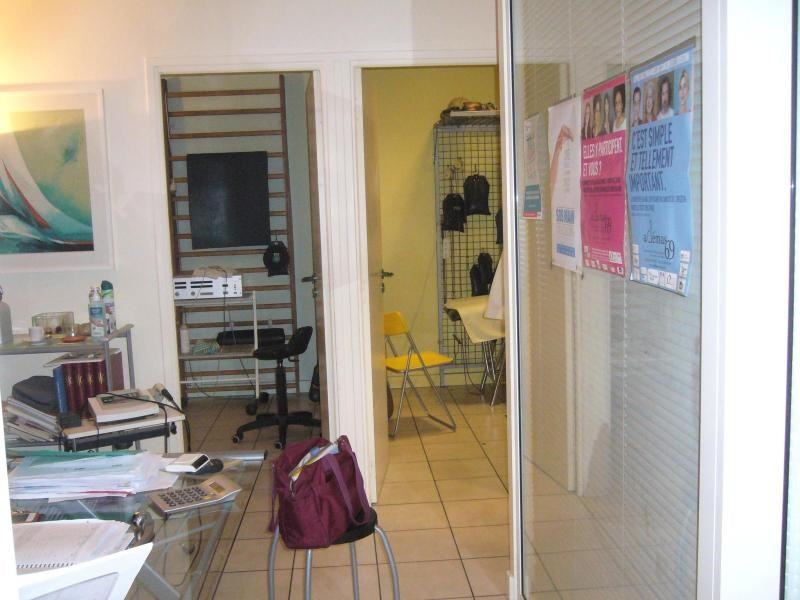 Location boutique Lyon 8ème 783€ CC - Photo 3