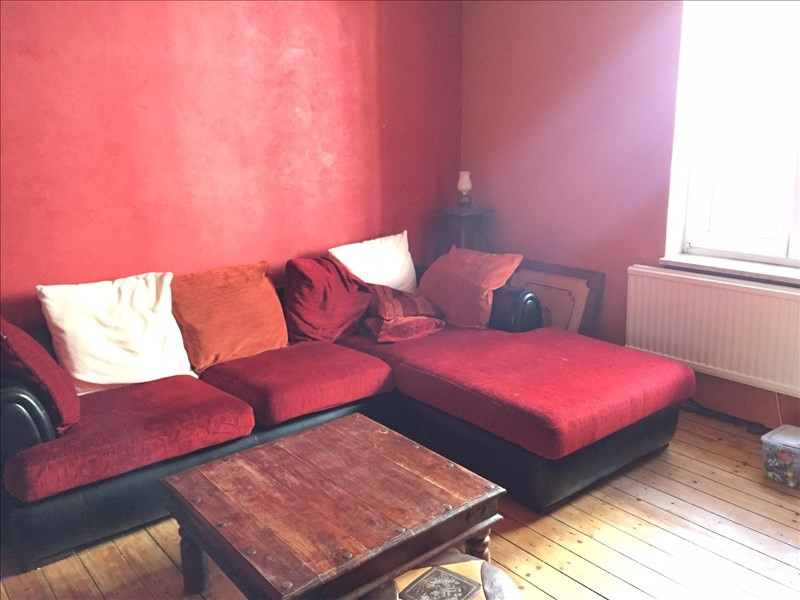 Sale apartment Strasbourg 187 000€ - Picture 1