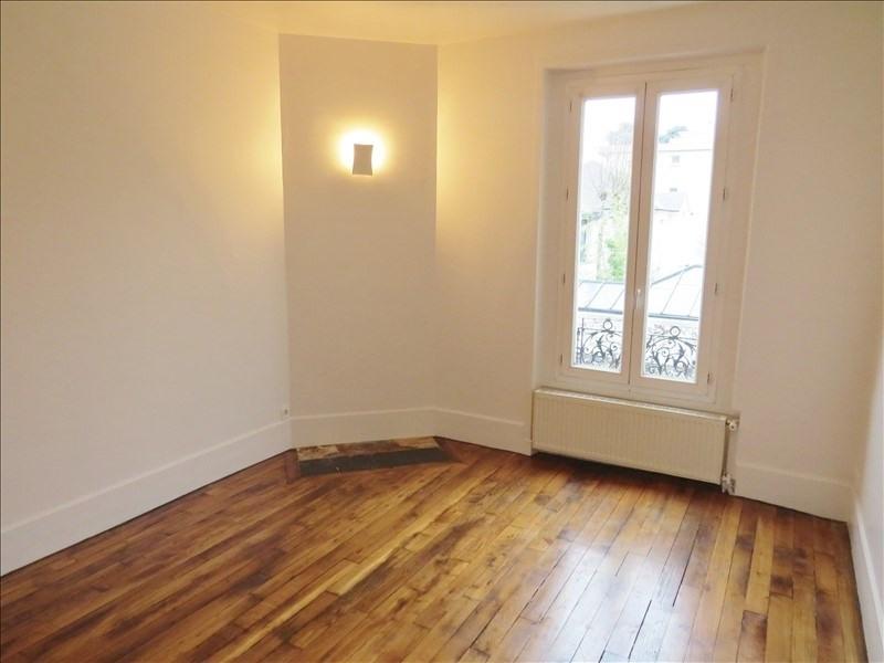 Rental apartment Maisons-laffitte 1100€ CC - Picture 3