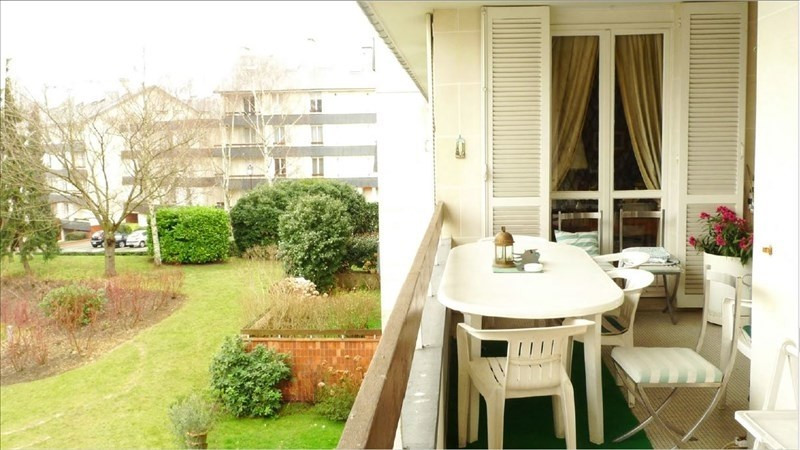Vente appartement Louveciennes 600 000€ - Photo 3