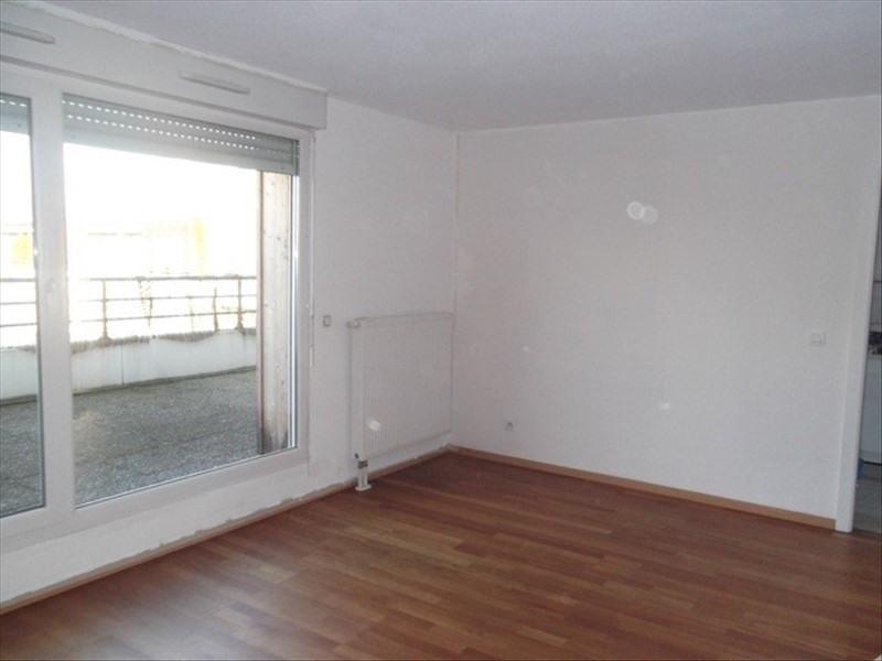 Alquiler  apartamento Strasbourg 1100€ CC - Fotografía 3