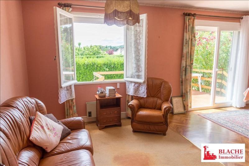 Sale house / villa Les tourrettes 147000€ - Picture 5