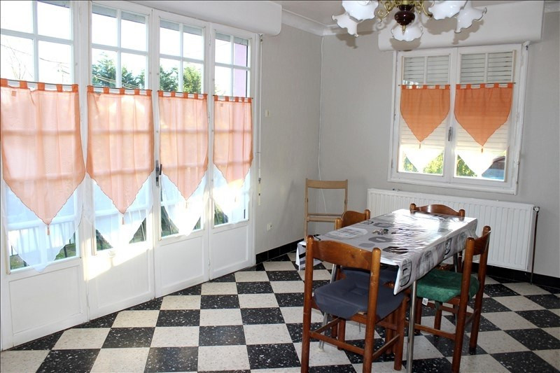 Vente maison / villa Fort mahon plage 186500€ - Photo 2