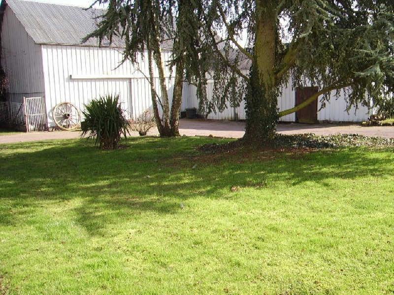 Vente maison / villa Breteuil 239000€ - Photo 10