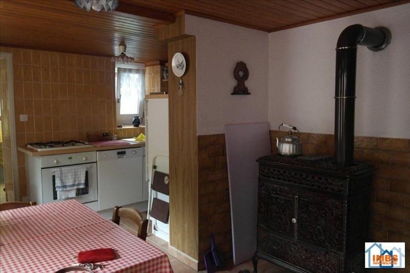 Vente maison / villa Volksberg 78000€ - Photo 8