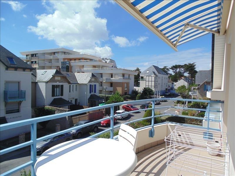 Vente appartement Pornichet 218400€ - Photo 1