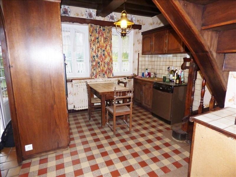 Vente maison / villa St pourcain sur sioule 86000€ - Photo 5