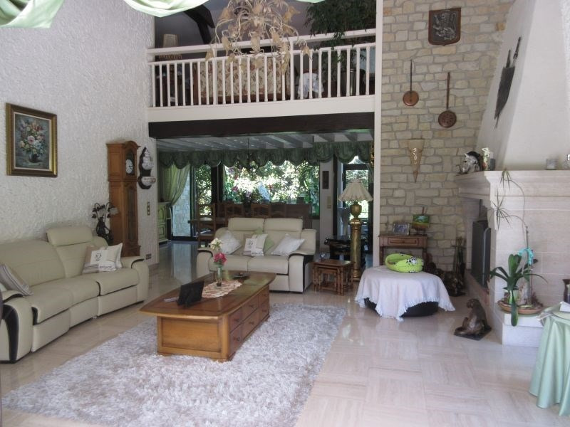 Revenda residencial de prestígio casa Claye souilly 1456000€ - Fotografia 7