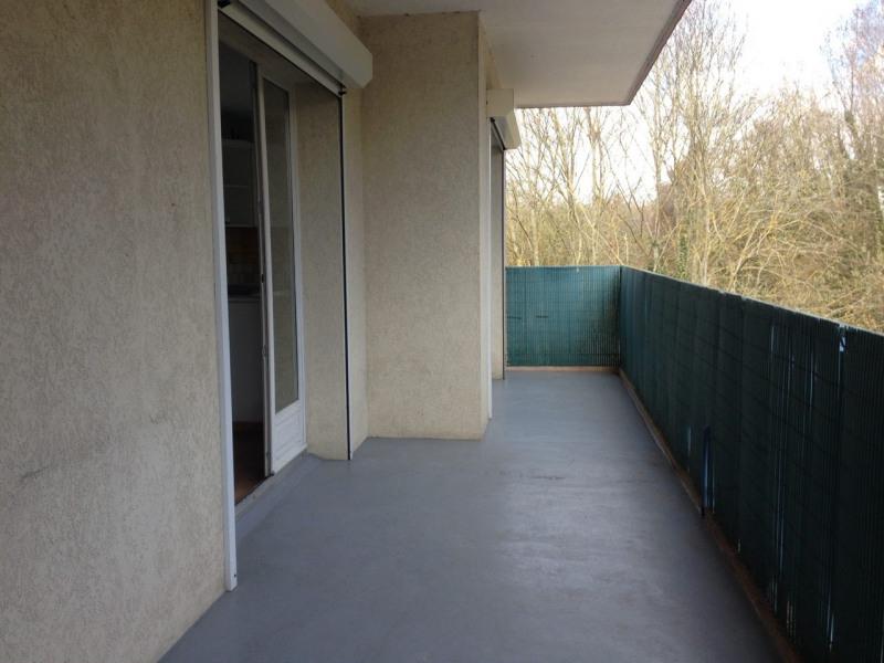 Rental apartment Longpont sur orge 700€ CC - Picture 5