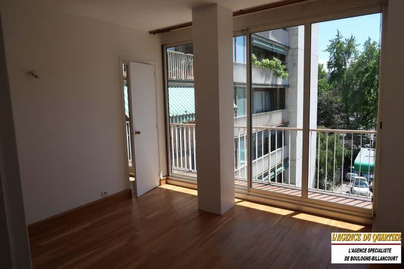 Venta  apartamento Boulogne billancourt 820000€ - Fotografía 8