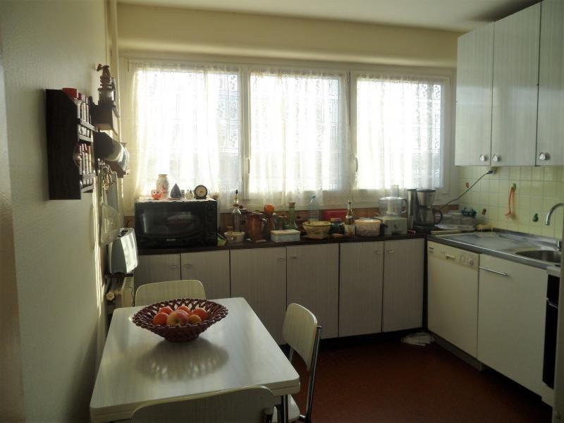 Vente appartement Gennevilliers 220000€ - Photo 4