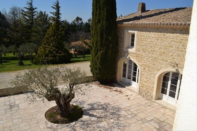 Deluxe sale house / villa L'est de montelimar 1035000€ - Picture 2