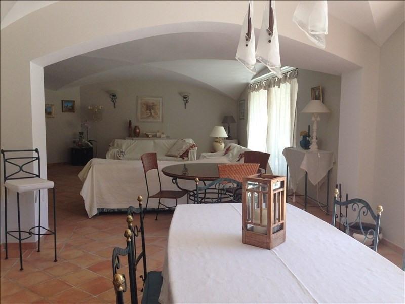 Vente de prestige maison / villa St marc jaumegarde 1295000€ - Photo 4