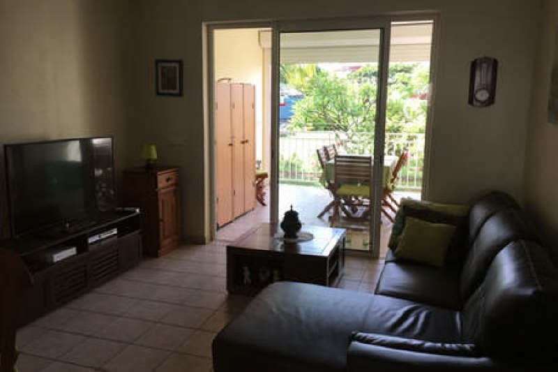 Investment property apartment St francois 265 000€ - Picture 5