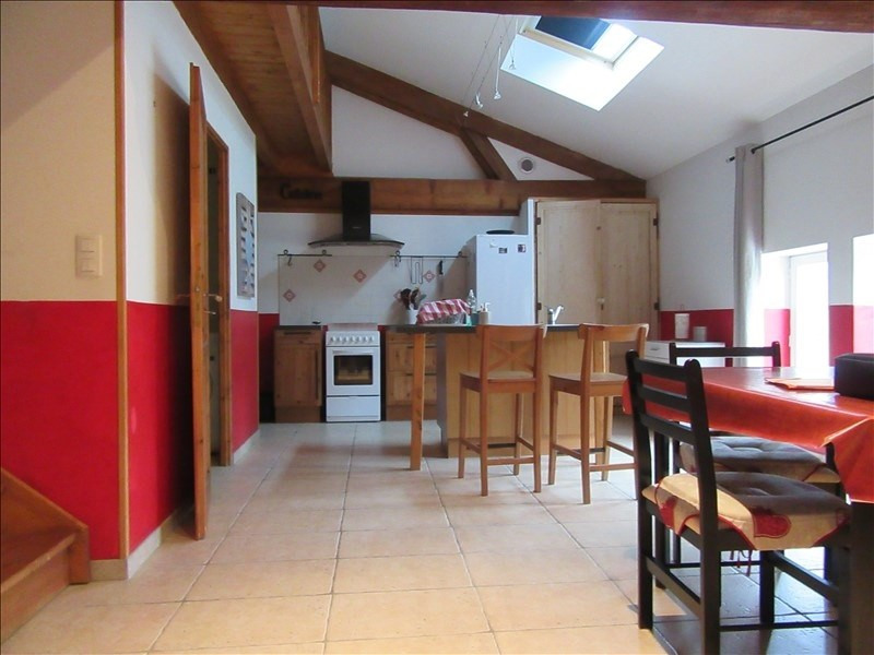 Investimento apartamento Condrieu 169000€ - Fotografia 3