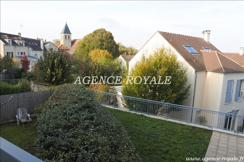 Sale apartment Chambourcy 157 500€ - Picture 1