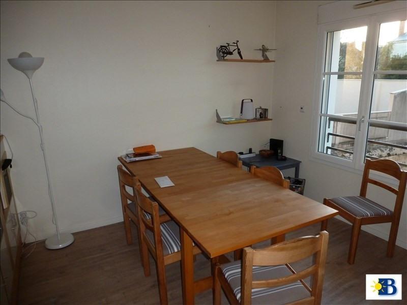 Vente appartement Chatellerault 90950€ - Photo 4